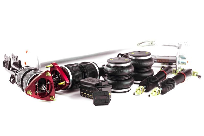 Air Lift Performance Air Ride Suspension Kit (2015-2016) - Air Lift Performance Air Ride Suspension Kit (2015-2016)